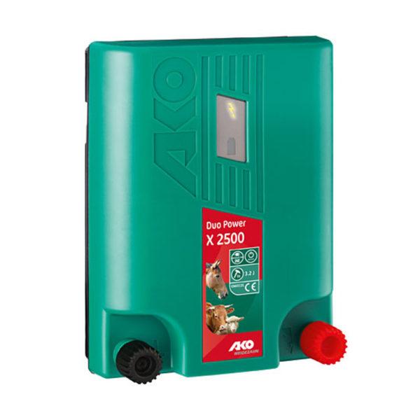 Генератор для электроизгороди Power N 4800 (230В)   узнать стоимость