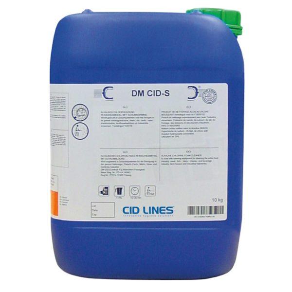 DM-CID-S