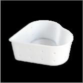 Форма для сыра сердечко 200-250 г   узнать стоимость