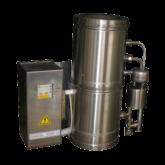 Аквадистиллятор ДЭ-4   узнать стоимость