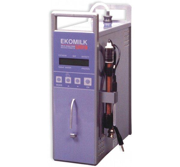 Анализатор молока Ecomilk Ultra Pro   узнать стоимость
