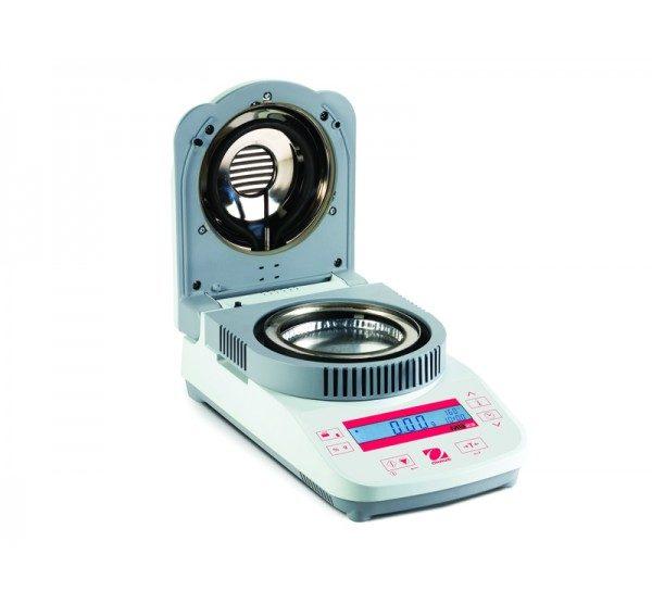 Анализатор влагосодержания OHAUS MB23   узнать стоимость