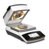 Анализатор влажности Sartorius MA160 инфракрасный   узнать стоимость