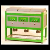 Аппарат для выделения личинок трихинелл ГАСТРОС-6М   узнать стоимость