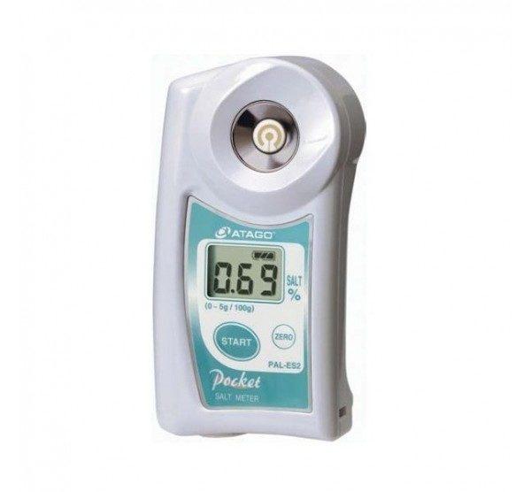 Цифровой ручной карманный солемер PAL-ES3   узнать стоимость