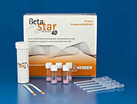 Тест BETASTAR® 4D   узнать стоимость