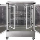 Термостат электрический с охлаждением ТС-1/200 СПУ (нержавеющая сталь)   узнать стоимость