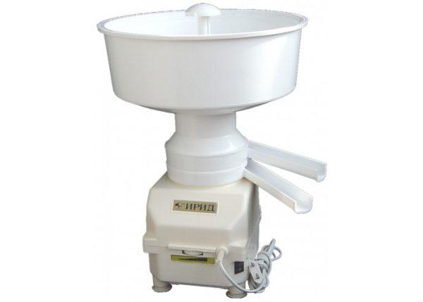 Сепаратор-сливкоотделитель ИРИД-50-12   узнать стоимость