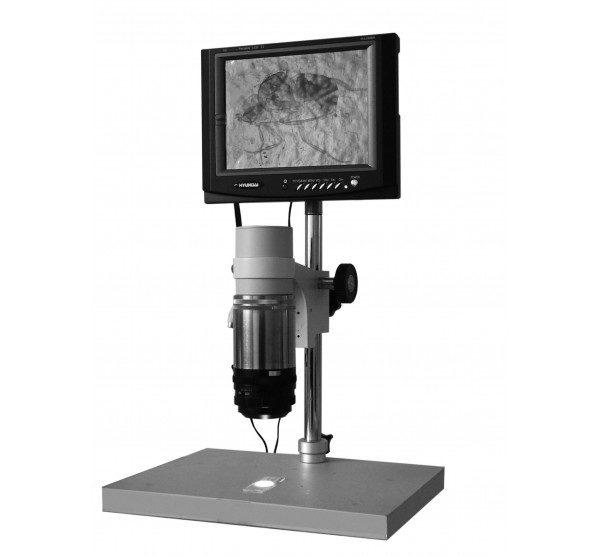 Трихинеллоскоп с электронным выводом изображения Стейк-V   узнать стоимость