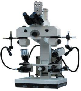 Микроскоп сравнительный криминалистический МСК-1   узнать стоимость