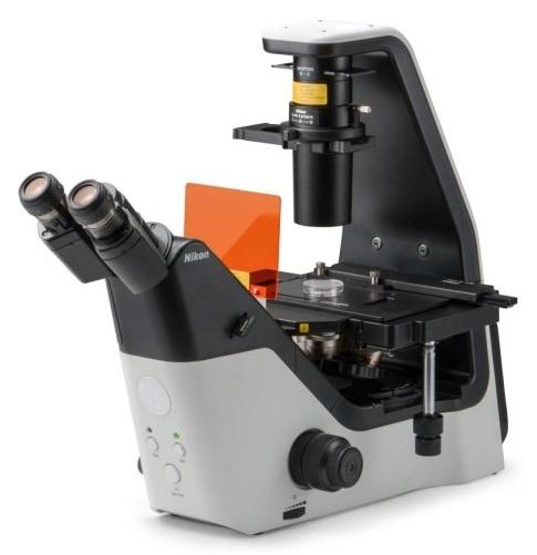 Микроскоп инвертированный Nikon Eclipse TS2 (TS2-FL)