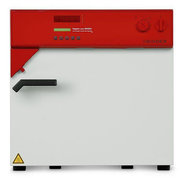 Сушильный шкаф Binder FP 53 с принудительной конвекцией и функциями программирования   узнать стоимость