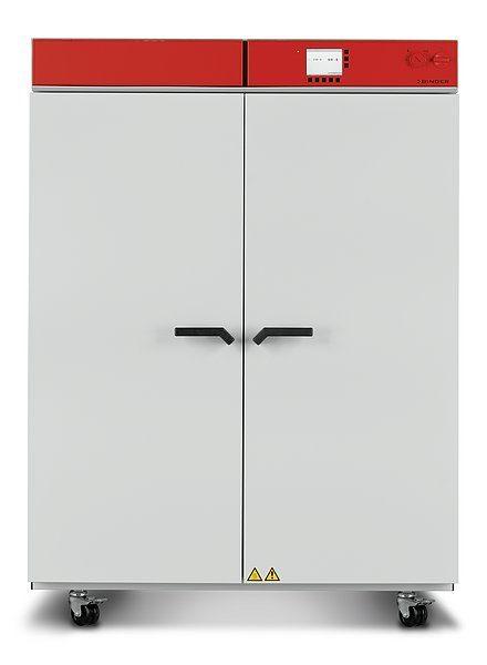 Сушильный шкаф Binder M 720 с принудительной конвекцией и широкими функциями программирования   узнать стоимость