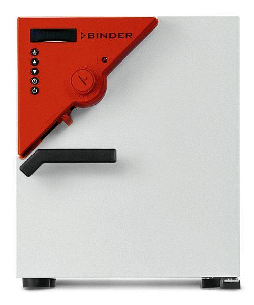 Binder ed 23