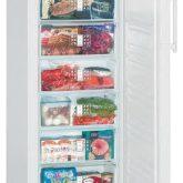 Морозильная камера Liebherr GNP 2756   узнать стоимость