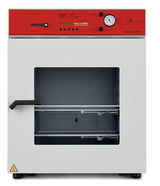 Вакуумный сушильный шкаф для негорючих растворителей VD 115, Binder   узнать стоимость