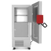 Морозильный шкаф сверхглубокой заморозки UF V 500, Binder   узнать стоимость