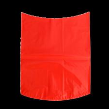 Термоусадочный пакет большой красный 1 шт   узнать стоимость