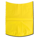 Термоусадочный пакет большой желтый 1 шт   узнать стоимость