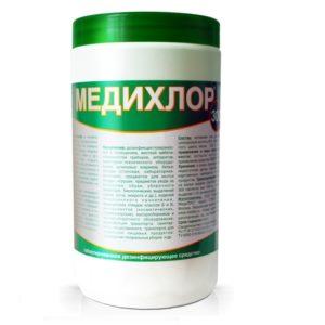 Медихлор