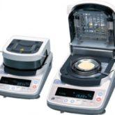 Анализатор влажности AND MX 50   узнать стоимость