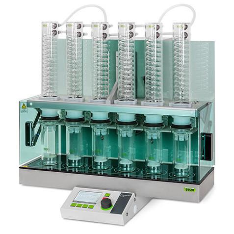 Система горячей экстракции E-812 / E-816 HE   узнать стоимость