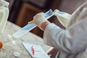 Объективный контроль количества соматических клеток в молоке   узнать стоимость