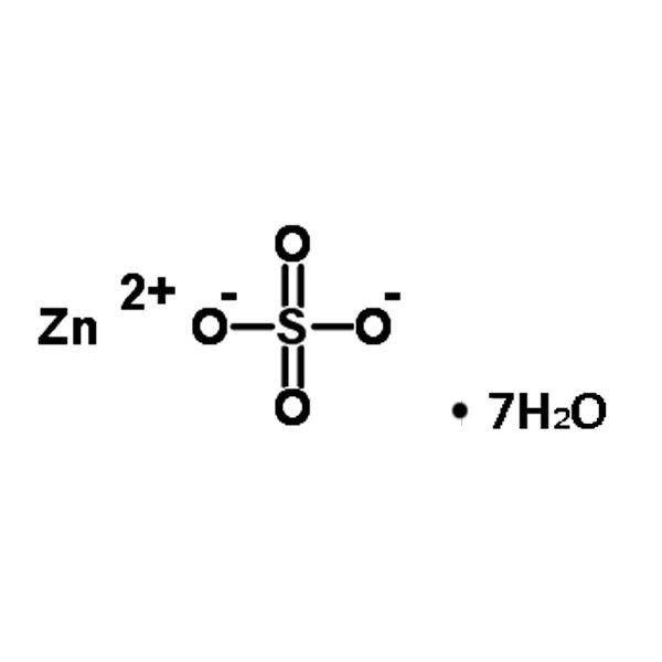 Цинк сернокислый 7-водный ЧДА   узнать стоимость