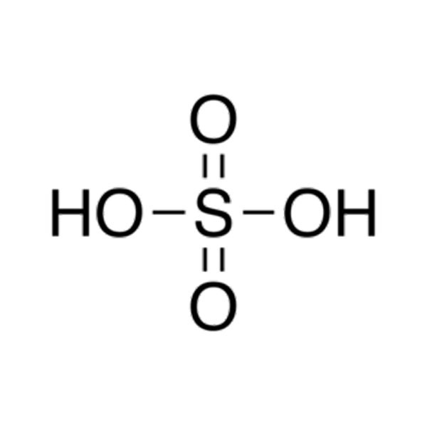 Серная кислота ХЧ   узнать стоимость