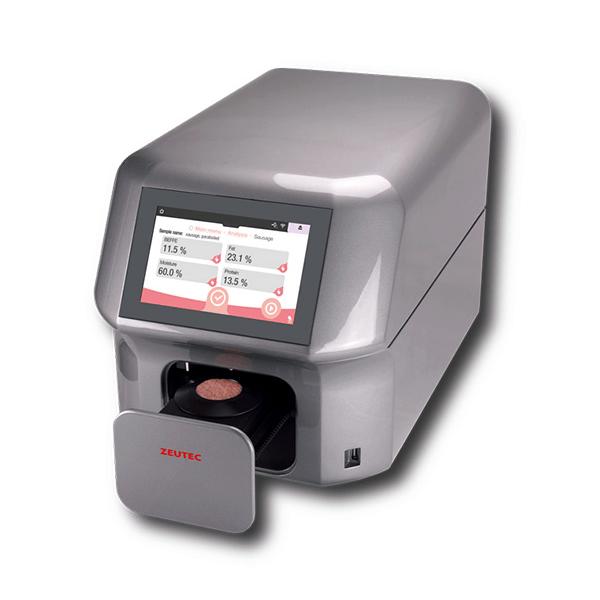 Анализатор SpectraAlyzer MEAT   узнать стоимость