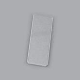 Предметное стекло с заточенными краями для растяжки мазков   узнать стоимость