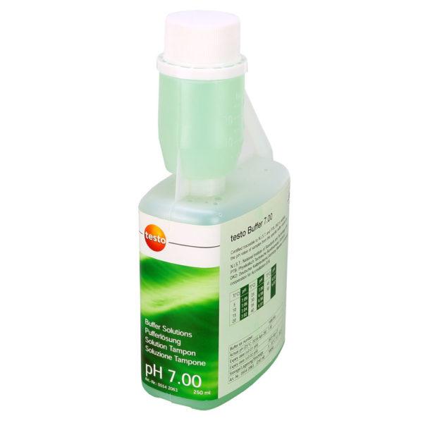pH буферный раствор testo с pH 7.00   узнать стоимость